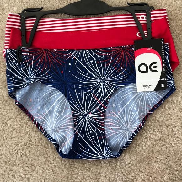 80fb4f6280d7 athletic essentials Intimates & Sleepwear | Ae Essentials Small ...